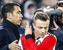 """""""Natuurlijk moet Feyenoord met Clasie door"""""""