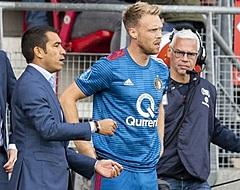 Feyenoord-watcher haalt keihard uit naar Van Bronckhorst