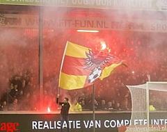 OFFICIEEL: Sparta kaapt steunpilaar weg bij Go Ahead Eagles