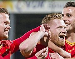 Twente lachende derde: Go Ahead en Den Bosch knoeien