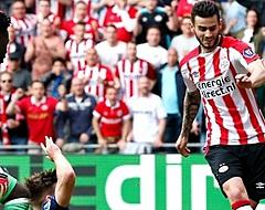 'PSV zal Ajax natuurlijk opnieuw onder druk zetten'