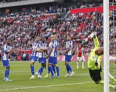 Tadic claimt doelpunt: 'Mijn grappigste ooit'