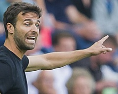 García waarschuwt: 'Dat zullen we tegen Heracles ook moeten doen'
