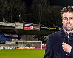 Garcia wil doorpakken met onrustig FC Twente: 'Geen slecht begin van het jaar'