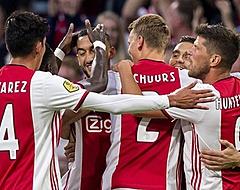 🎥 Socialmedia-afdeling Ajax heeft weer hit te pakken
