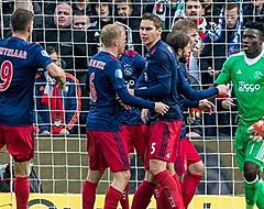 Fans reageren massaal op voorronde CL-loting Ajax