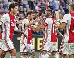 'Het nieuwe Ajax heeft één heel groot zwak punt'