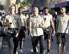 'Overmars schiet in actie en wil speler naar Ajax halen'