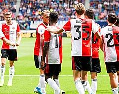 'Feyenoord: Europa League-miljoenen naar nieuwe spits'