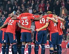 'Lille met 2 verrassingen in opstelling tegen Ajax vanavond'