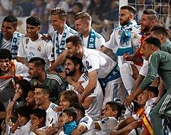 'Bom is gebarsten: ontevreden basisspeler wil weg bij Real Madrid'