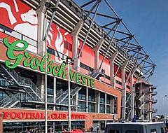 FC Twente haalt nieuwe algemeen directeur op bij FC Den Bosch