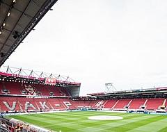FC Twente maakt zeer fraai oefenaffiche bekend