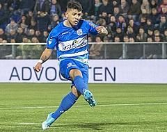 OFFICIEEL: PEC Zwolle casht flink en rondt grote transfer af
