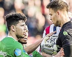 Willem II laat Feyenoord voor dankzij remise tegen PEC