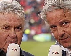 Guus Hiddink spreekt zich uit over eventuele functie bij PSV