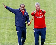 """Hiddink begrijpt Ajax niet: """"Dat moet je juist niet doen"""""""