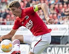 """AZ-captain Til op zijn hoede voor Frenkie de Jong: """"Dan ben je het lulletje"""""""