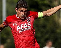 AZ grijpt clash met Ajax aan om afscheid te nemen van Guus Til