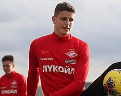 Spartak dreigt uit competitie te stappen, scheidsrechters aan leugendetector