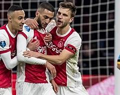 """Premier League-speler over Ajax: """"Een schitterende club"""""""