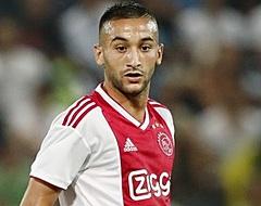 'Ziyech is helemaal klaar met één Ajax-teamgenoot'
