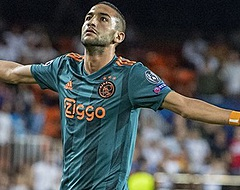 'Ziyech verrast Ajax-fans mogelijk met groot nieuws'