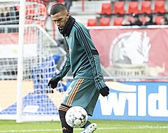 """Ziyech over transfer: """"Bekijk het lekker, ik laat me niet piepelen"""""""