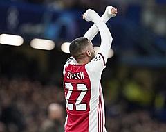 'Paris Saint-Germain trekt portemonnee voor Hakim Ziyech'