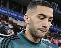 Ajax krijgt half april uitleg van UEFA over Ziyech-situatie