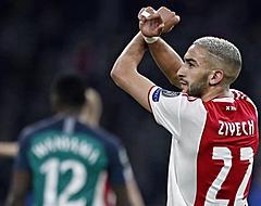 'Hakim Ziyech heeft nog één troefkaart na afhaken Arsenal'