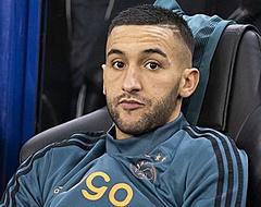 'Chelsea gaat Ziyech omringen met meer grote namen'