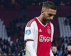 'Ajax moet 20 miljoen euro betalen voor vervanger van Ziyech'
