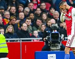 'Ajax verrast tóch nog op de transfermarkt'
