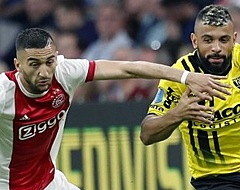 Kijkers halen massaal uit naar Ajax-fans