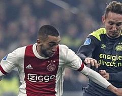 'Ajax wil PSV te snel af zijn met miljoenenaanbieding'
