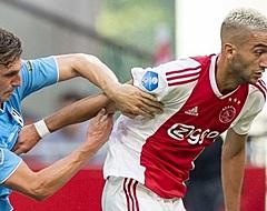 'Maakt niet uit als ik eens slecht speel, dat voelde ik in Nederland niet'