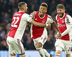 Schöne ziet Ajax-target graag komen: 'Kwaliteit is altijd welkom'