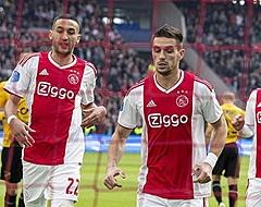 'Ajax-hoop tevergeefs: vertrekwens staat vast'
