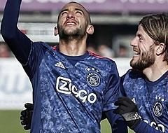 'Ajax moet opvolger Ziyech uit de Eredivisie halen'