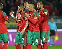 """Amrabat adviseert 'Ibrahimovic' Ziyech: """"Dat is niet slim"""""""