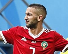 BREAKING: Club lijkt komst Hakim Ziyech te verraden met tweet