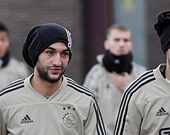 'Met deze elf spelers vervolgt Ajax de titelstrijd'