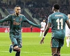 """Ajax-icoon trekt aan de bel: """"Het wordt een hele gevaarlijke wedstrijd"""""""