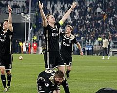 'Hoopte dat Ajax ging verliezen, maar er is ook wel respect voor de prestatie'