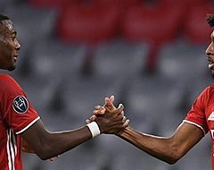 Bayern en Atalanta slopen Atlético en Midtjylland