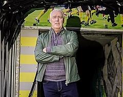 """De Koning treurt na duel met PSV: """"Wel de pest over in"""""""