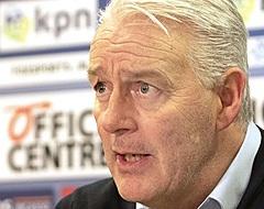 Ondanks aflopend contract begrip voor Eredivisie-stop: 'Zou niet gepast zijn'