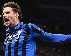 'Atalanta Bergamo heeft transfernieuws voor Hateboer'