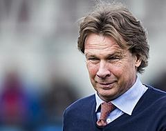 'Kraay verklapt Ajax-opstelling: Ten Hag bang voor kracht Chelsea'